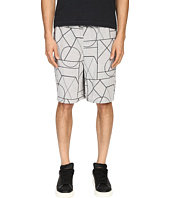 McQ - Elasticated Shorts