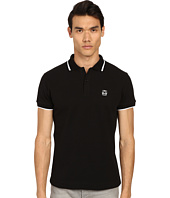 McQ - Coverlock Polo