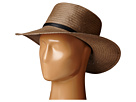 BCBGeneration Spring Gaucho Hat (Taupe)