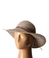 BCBGeneration - Feather Chain Floppy Hat