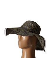 BCBGeneration - Sheer Edge Floppy Hat