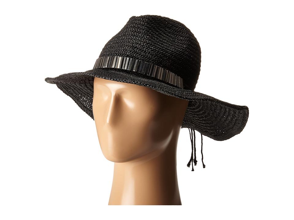 BCBGeneration The Western Hat Black Caps