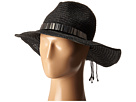 BCBGeneration The Western Hat (Black)