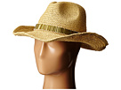 BCBGeneration The Western Hat (Wheat)