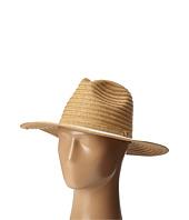 BCBGeneration - Lace Brim Panama Hat