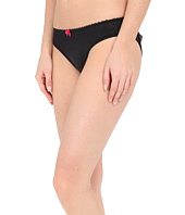 Betsey Johnson - Cheeky Cut Out Bikini J1002