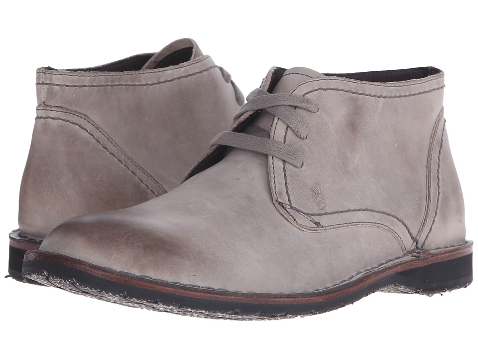 John Varvatos Hipster Chukka Elephant Mens Lace up Boots