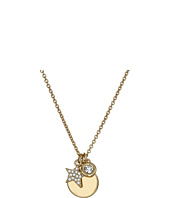 Kate Spade New York - Born to Shine Star Charm Necklace