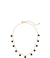 Kate Spade New York - Do Wonders Delicate Necklace