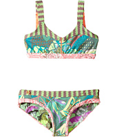 Maaji Kids - Follow Mee Bikini Set (Toddler/Little Kids/Big Kids)