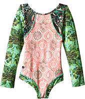 Maaji Kids - Lullaby Road Long Sleeve One-Piece (Toddler/Little Kids/Big Kids)