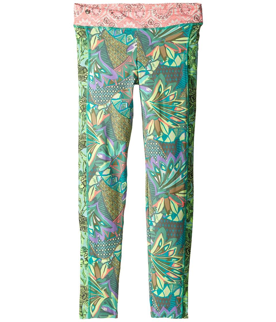 Maaji Kids Gypsy Forest Pants Cover Up Toddler/Little Kids/Big Kids Multicolor Girls Swimwear