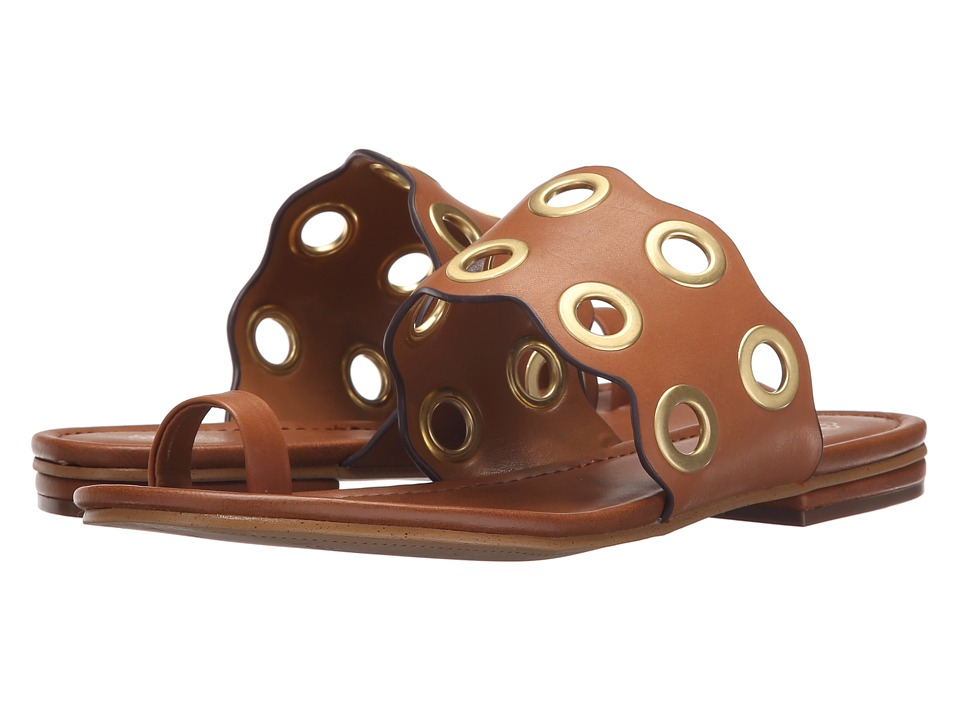 Isola Milo Luggage Womens Dress Sandals