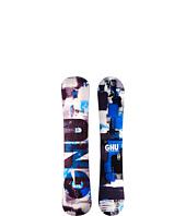 Gnu - Carbon Credit 156W BTX 2015