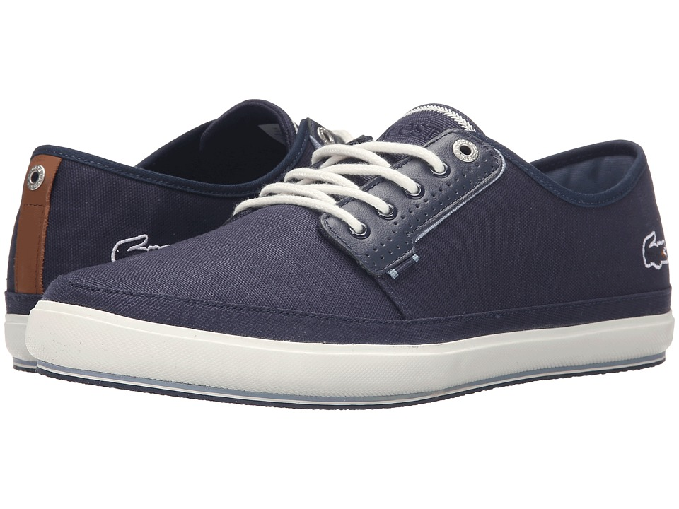 Lacoste - Saulieu 116 1 (Navy) Men