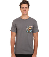 Lib Tech - Travis Pocket Creature Tee