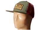 Lib Tech Full Service Trucker Hat (Clover)