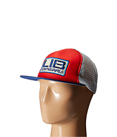 Lib Tech - Full Service Trucker Hat