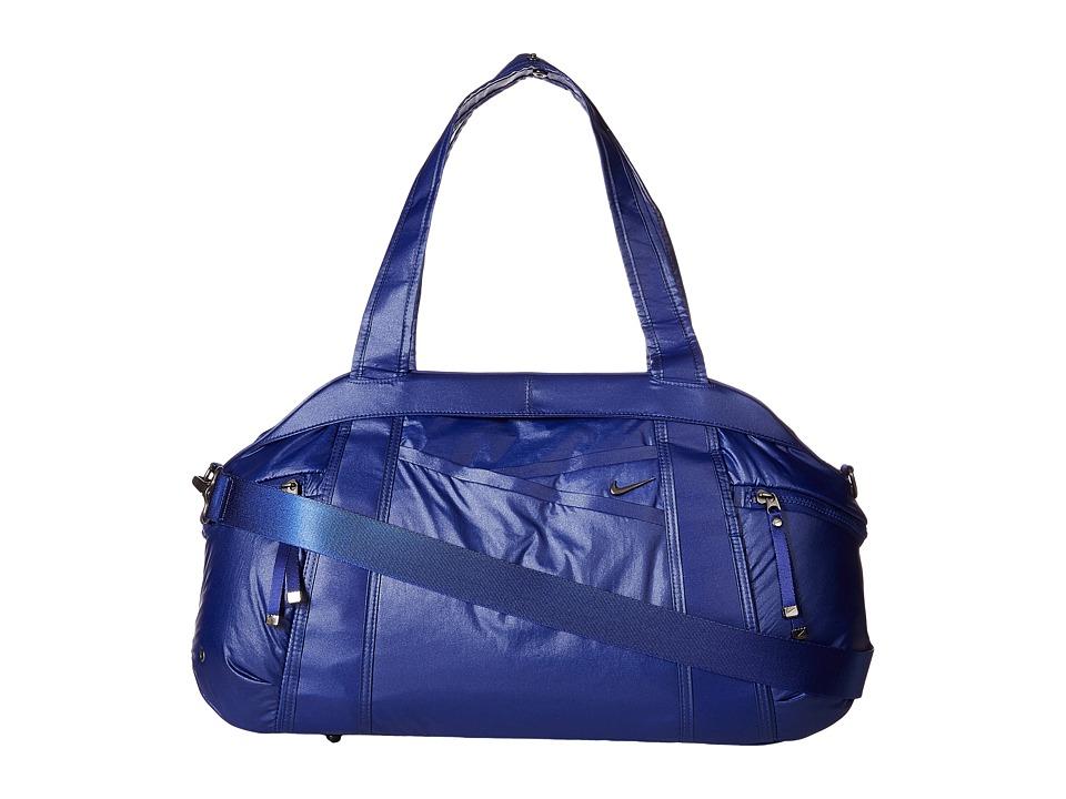 Nike Victory Gym Club Deep Royal Blue/Deep Royal Blue/Deep Royal Blue Bags