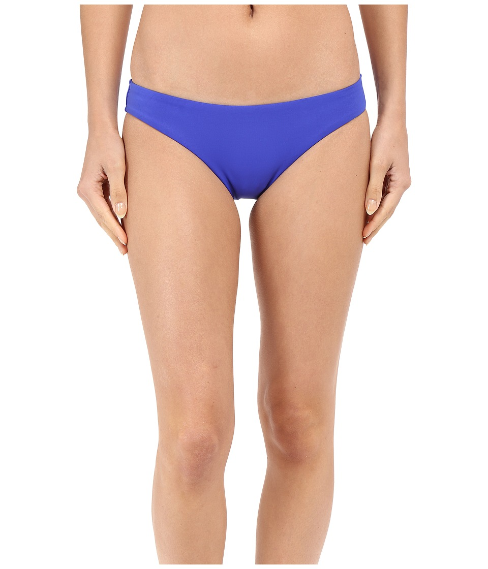 Seafolly Goddess Mini Hipster Bottom Blue Ray Womens Swimwear