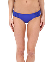 Seafolly - Pleated Hipster Bottoms