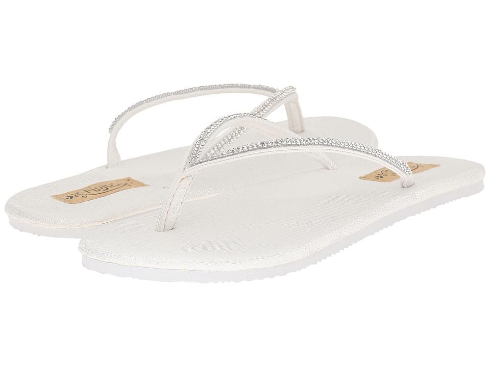 Flojos Patti Pearl Womens Sandals