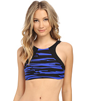 Seafolly - Fastlane High Neck Tank Top