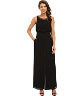 Jessica Simpson - Jumpsuit with Necklace