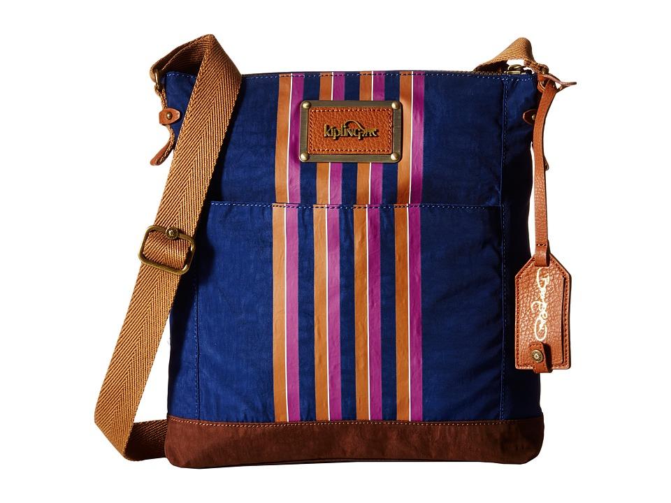 Kipling - Depot Darling Crossbody by David Bromstad (Abit Vintage) Cross Body Handbags