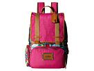 Kipling Globe Trekker Backpack by David Bromstad (Hello Adventure)