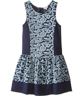 Splendid Littles - Jacquard Sleeveless Dress (Big Kids)