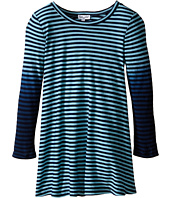 Splendid Littles - Icy Stripe Dress (Little Kids)
