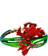 Oscar de la Renta - Carnation Bracelet