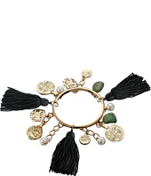 Oscar de la Renta - Tassel Charm Bracelet