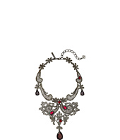 Oscar de la Renta - Lace Necklace