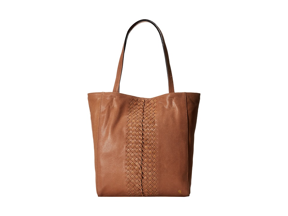 Elliott Lucca Bali 89 All Day Tote Almond Sumatra Tote Handbags