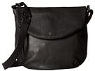 Elliott Lucca Carine Saddle Bag (Black)