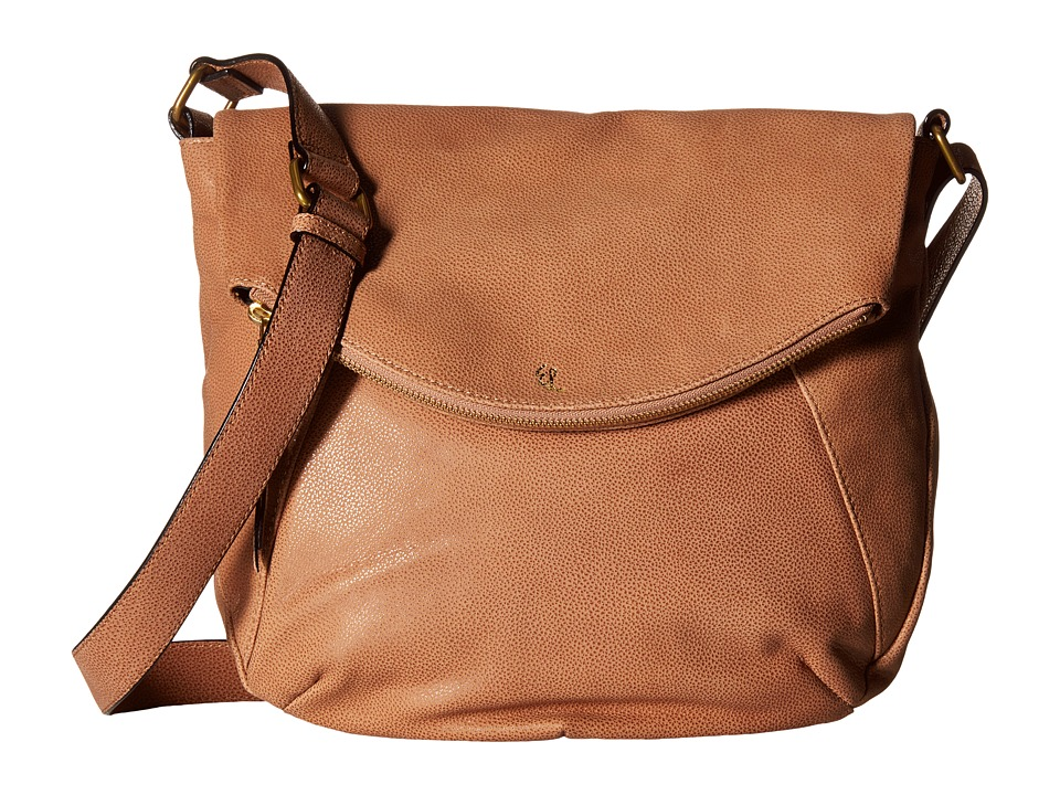 Elliott Lucca - Carine Saddle Bag