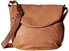 Elliott Lucca Carine Saddle Bag (Almond)