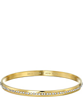 Kate Spade New York - Idiom Bangles All That Glitters Bracelet