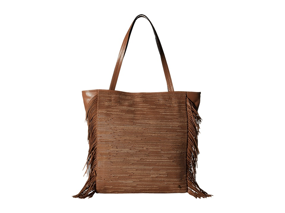 Elliott Lucca Bali 89 All Day Tote Almond Melaya Tote Handbags
