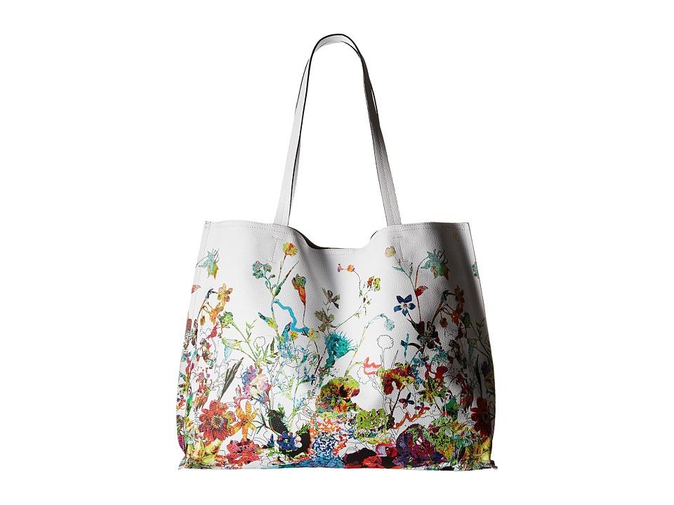 Elliott Lucca - Artisan Jules Tote (Spring Botanica) Tote Handbags