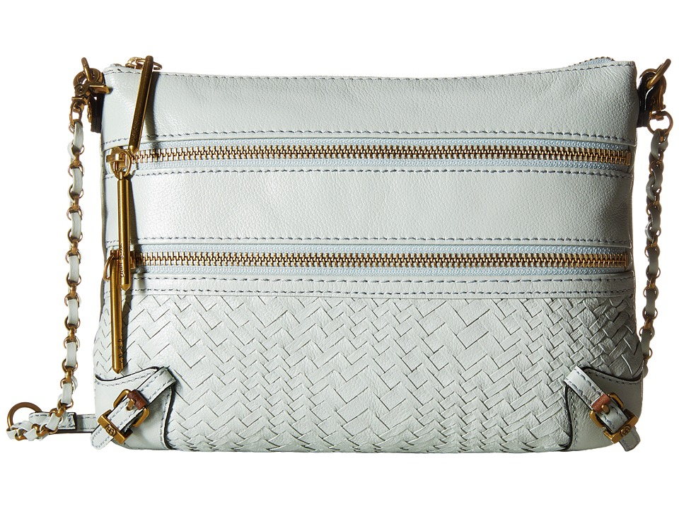 Elliott Lucca Bali 89 3 Zip Clutch Pool Devi Clutch Handbags