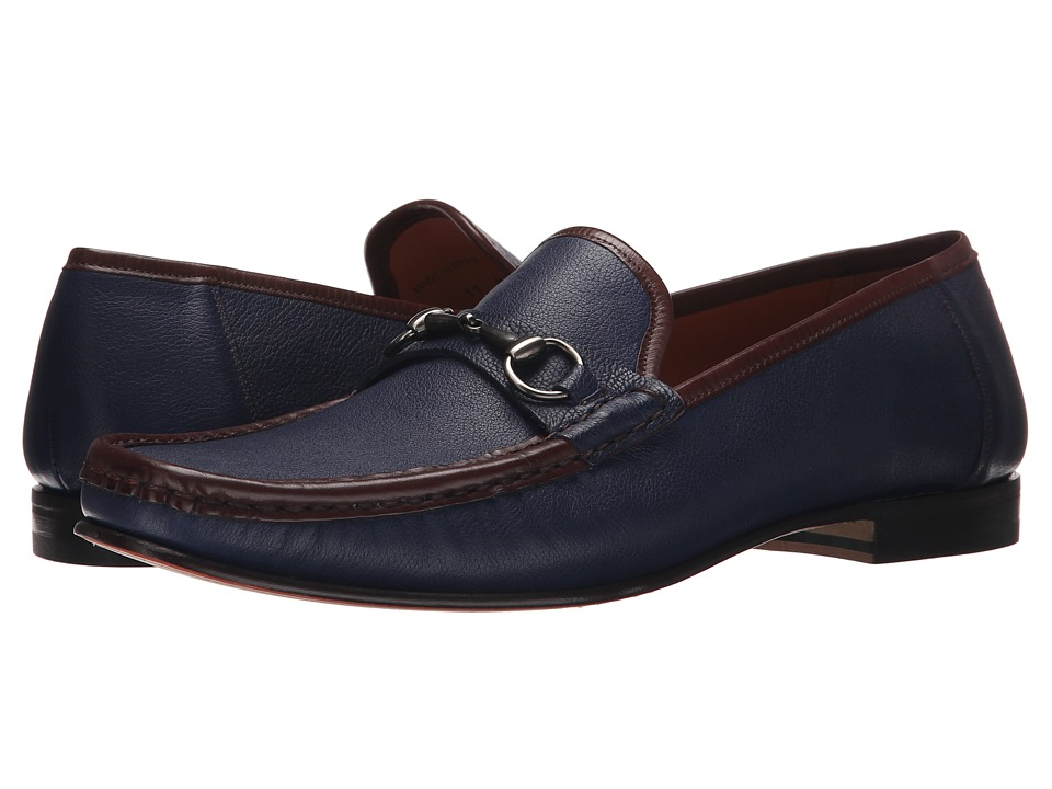 Mezlan Ferrant (Blue/Brown) Men