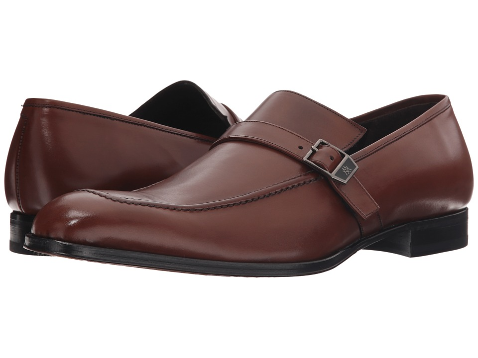 Mezlan 16030 (Cognac) Men