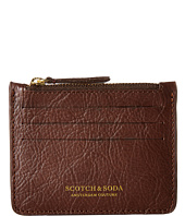 Scotch & Soda - Leather Card Holder