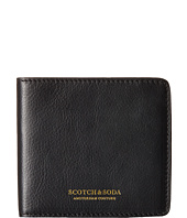 Scotch & Soda - Leather Wallet