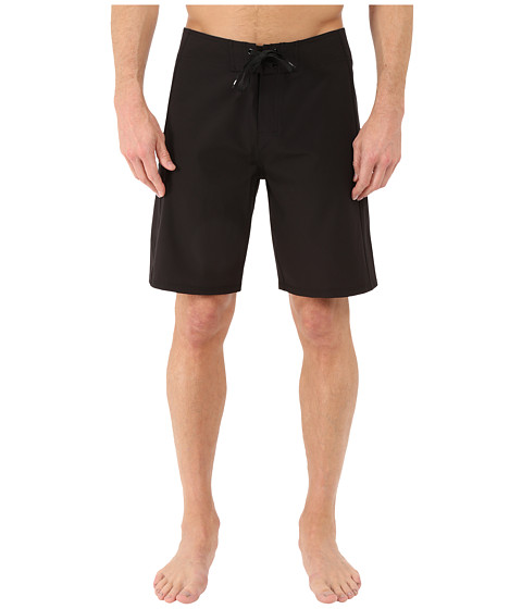 Quiksilver Waterman Makana Boardshorts - Black