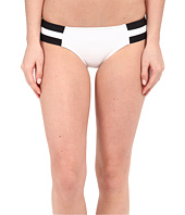 Seafolly - Block Party Spliced Hipster Bottoms
