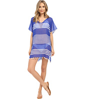 Seafolly - Gilli Island Kaftan Cover-Up